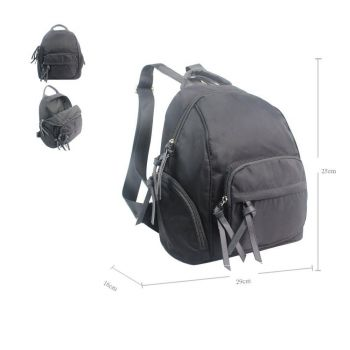 Nolene Nylon Backpack
