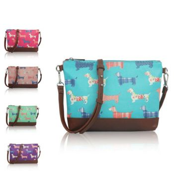 Sausage Dog Mini Cross Body