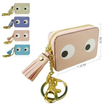 Looking Eyes Coin Purse