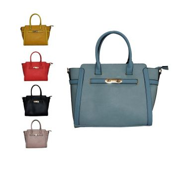 Candence Tote Bag