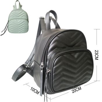 Amy Padded Backpack