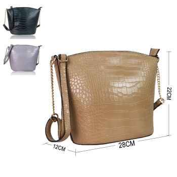 Bia Shoulder Bag