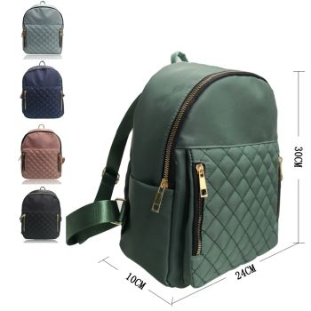 Ella Padded Backpack